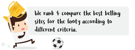 Best Football Betting Sites » Football betting Sep 2019