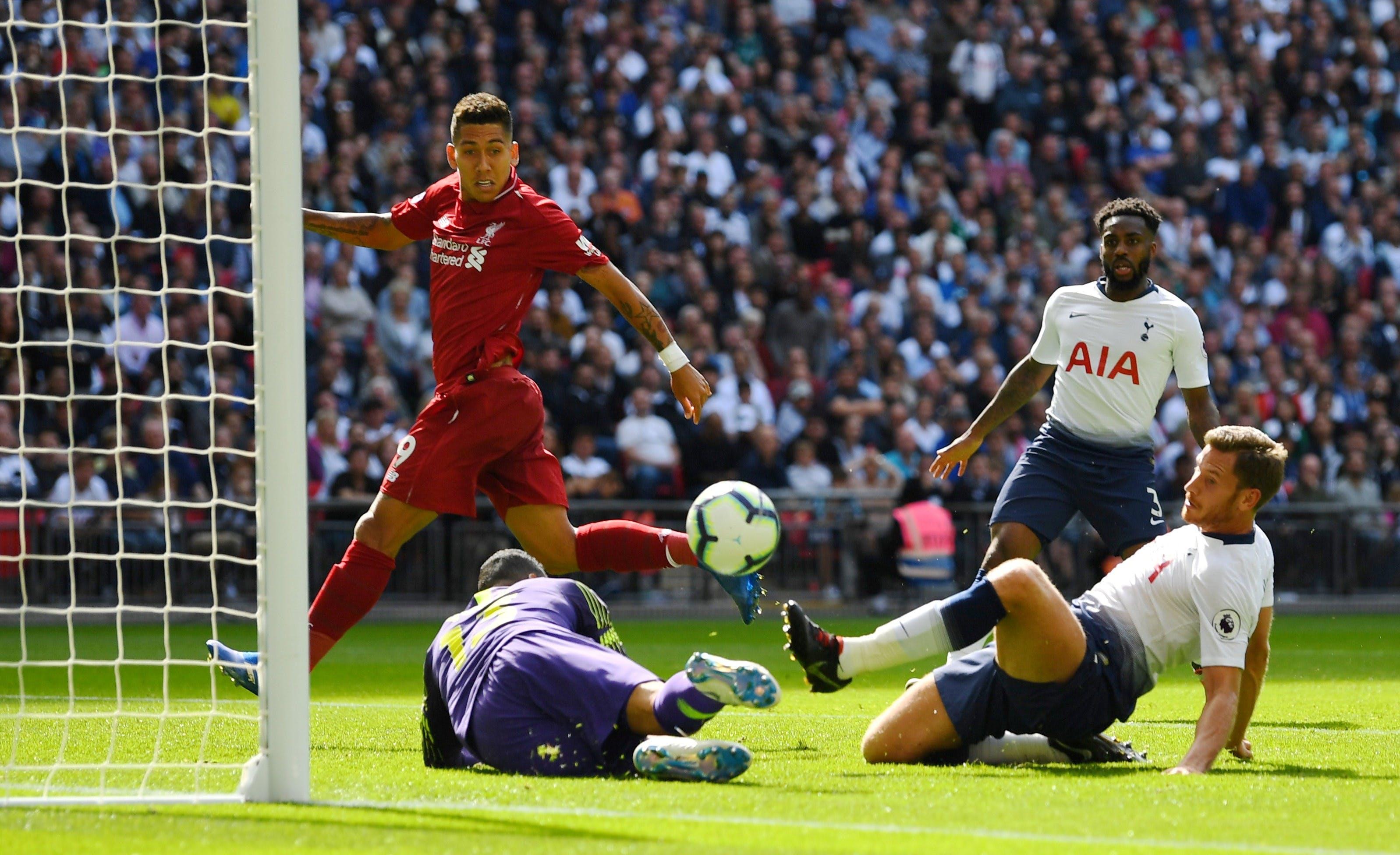 BetBlazers' Definitive Guide: Liverpool vs. Spurs