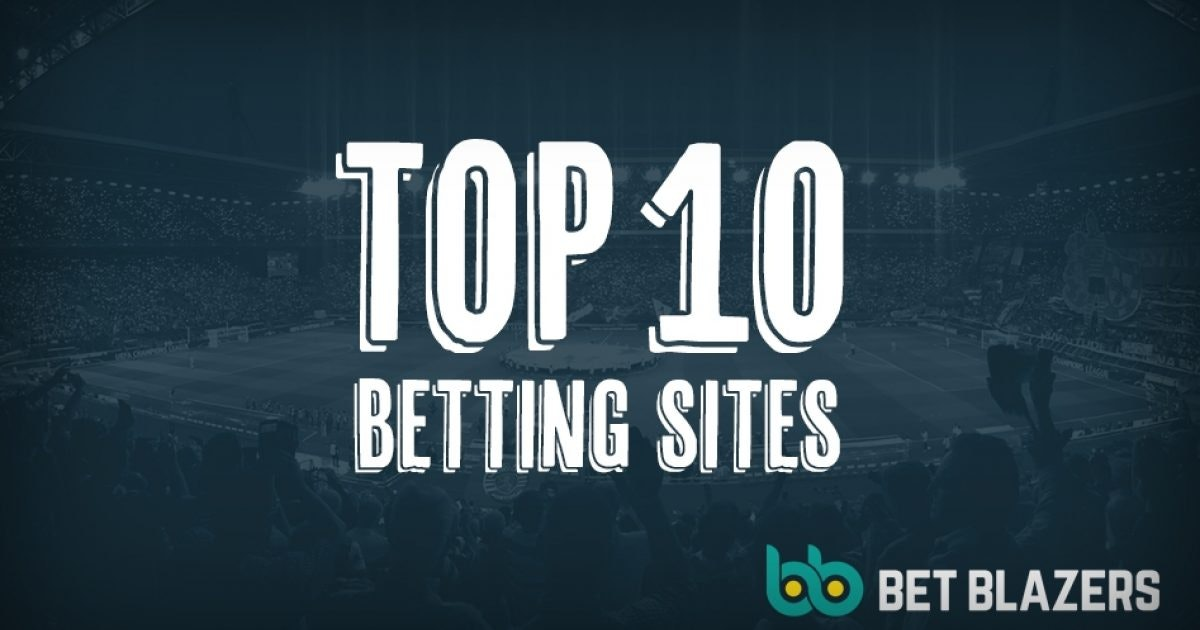 Top 10 Gambling Sites
