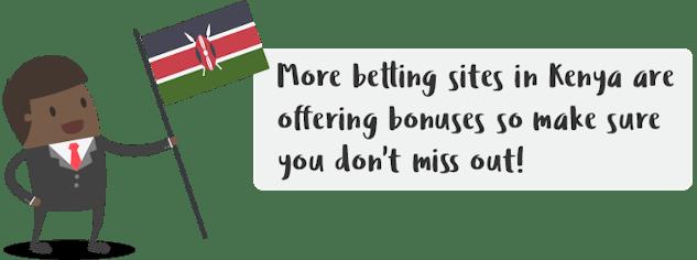 malta based betting companies in kenya
