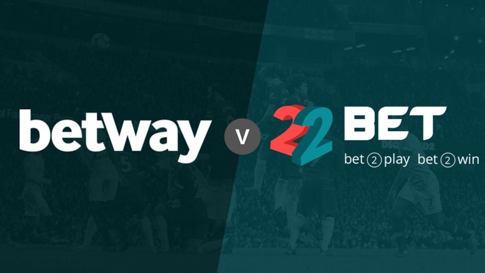 betway kenya today matches betting