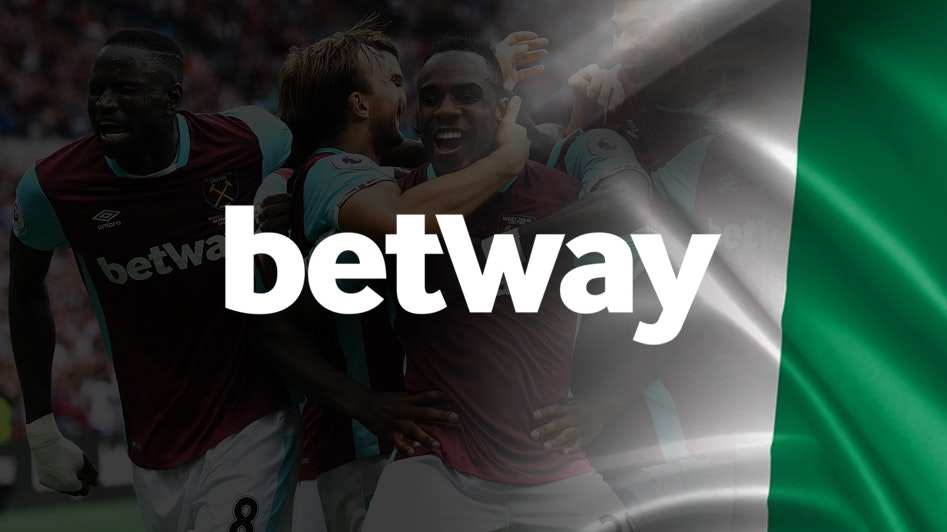 Bet on nigerian professional football league with betway naija horse race betting card game