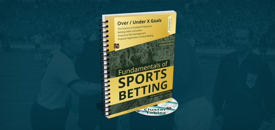 Book Review: Fundamentals of Sports Betting » Articles »…